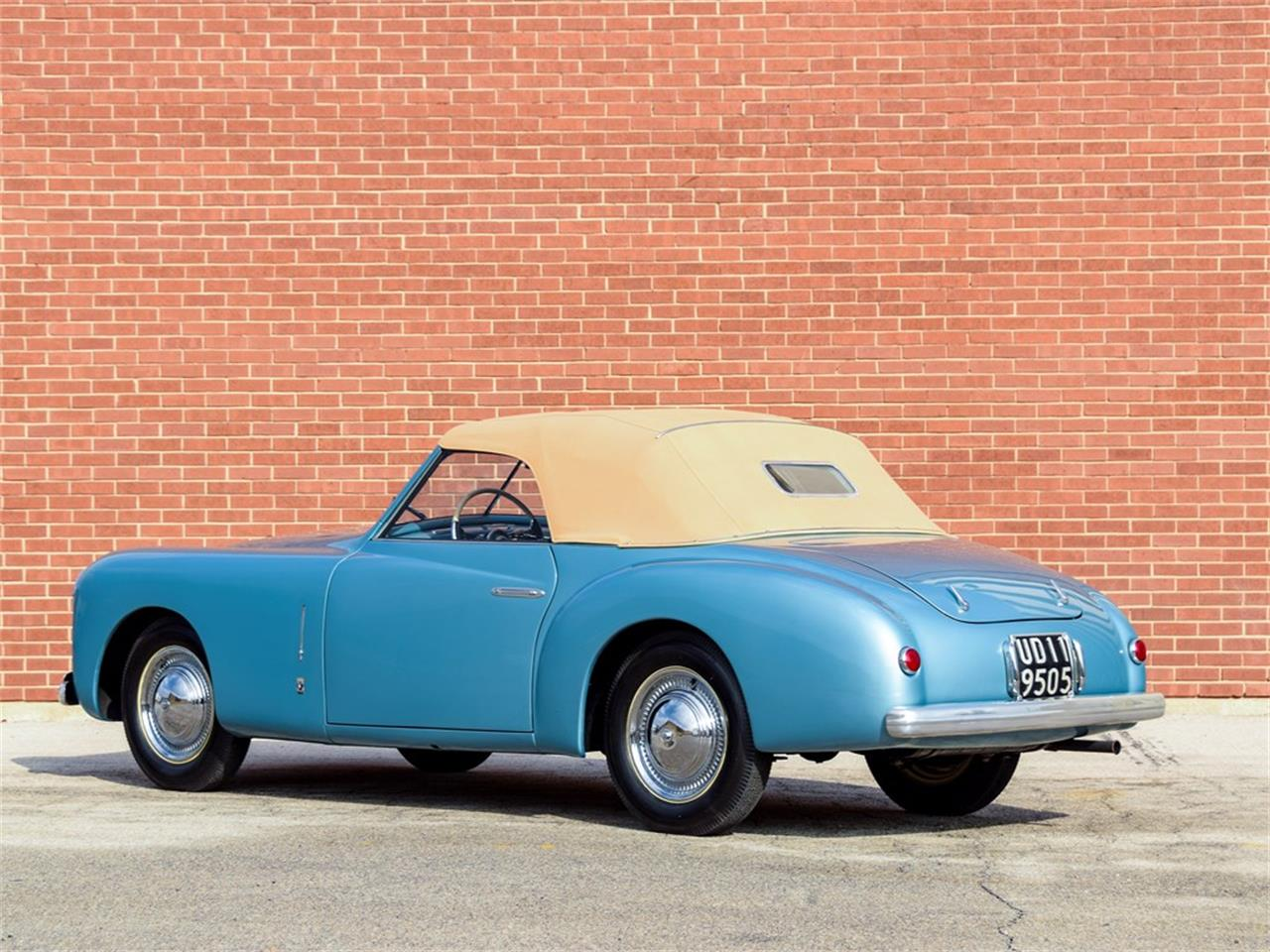 1950 Fiat 1100 for sale in Fort Lauderdale, FL – photo 2