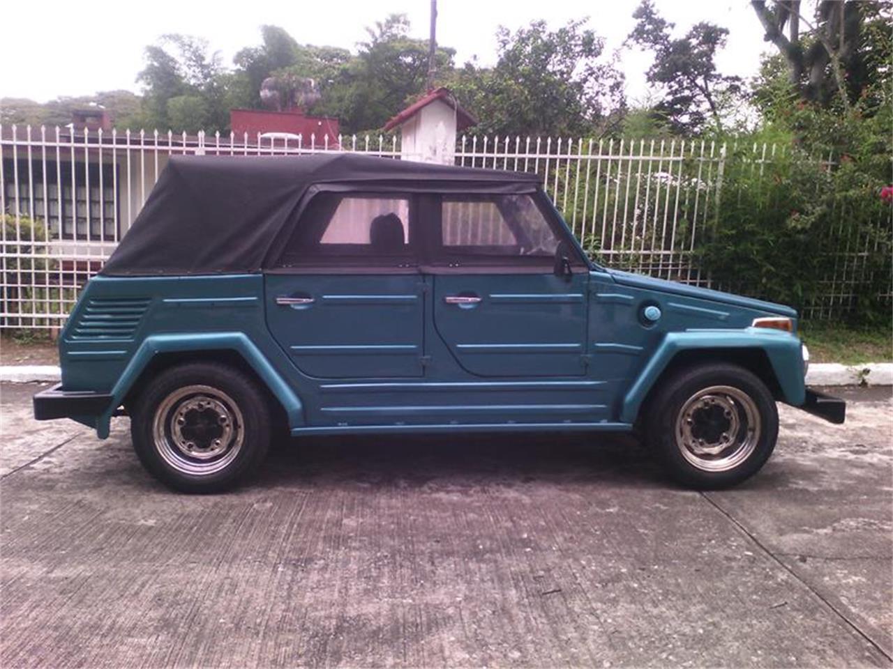 Volkswagen San Luis Obispo >> 1973 Volkswagen Transporter For Sale In San Luis Obispo Ca