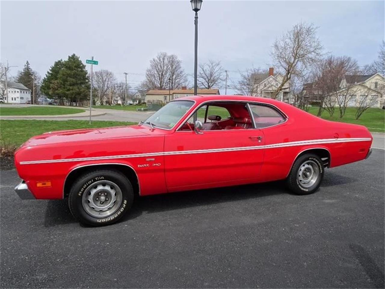 1970 Plymouth Duster for sale in Hilton, NY – photo 20