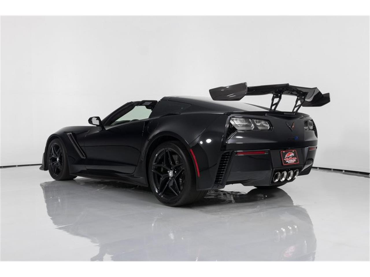 2019 Chevrolet Corvette ZR1 for sale in St. Charles, MO – photo 8