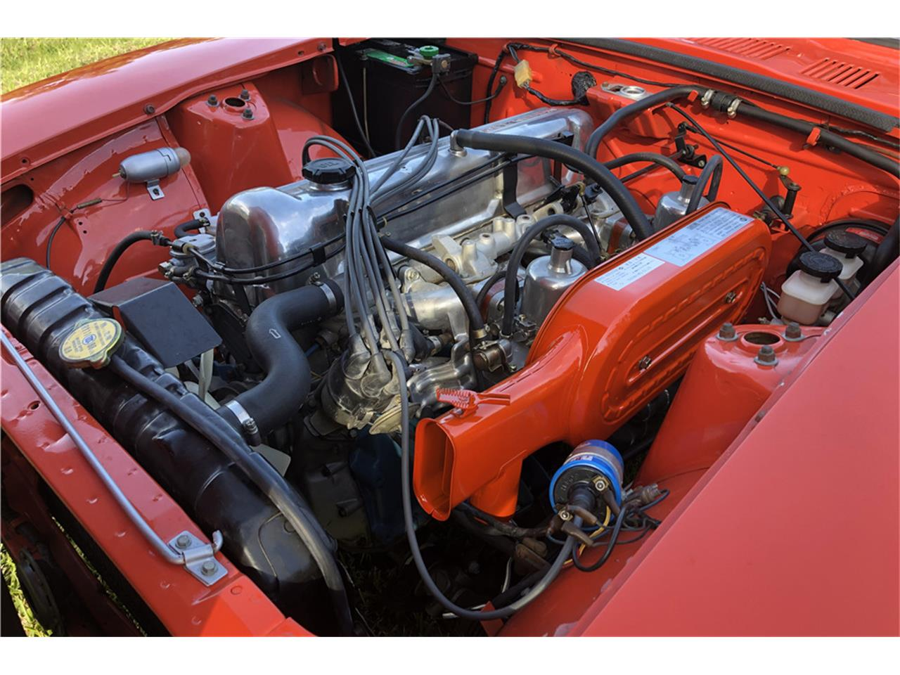 1972 Datsun 240Z for sale in West Palm Beach, FL – photo 3