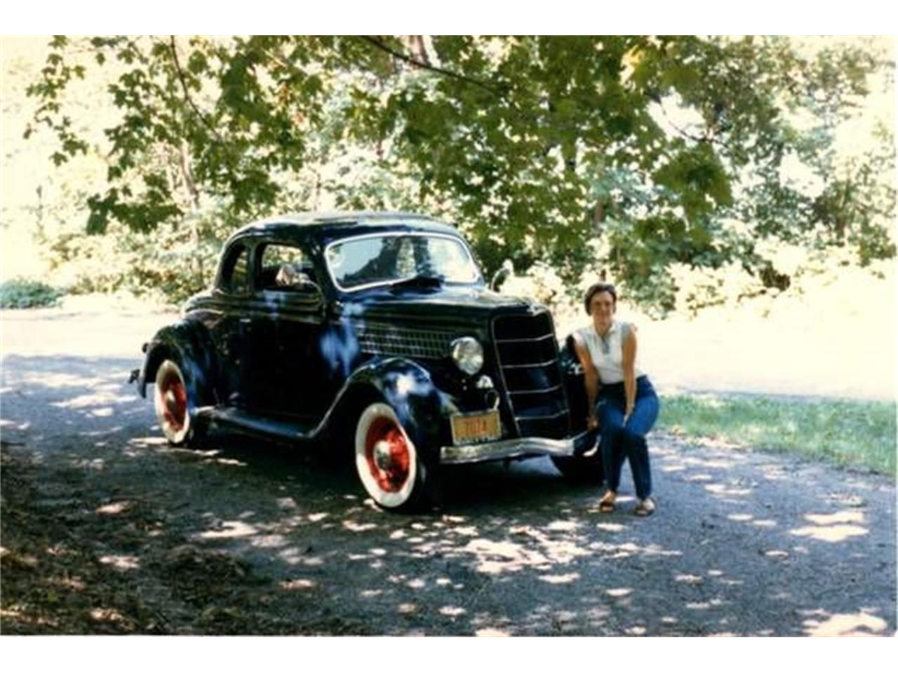 1935 Ford Coupe for sale in Cadillac, MI – photo 14