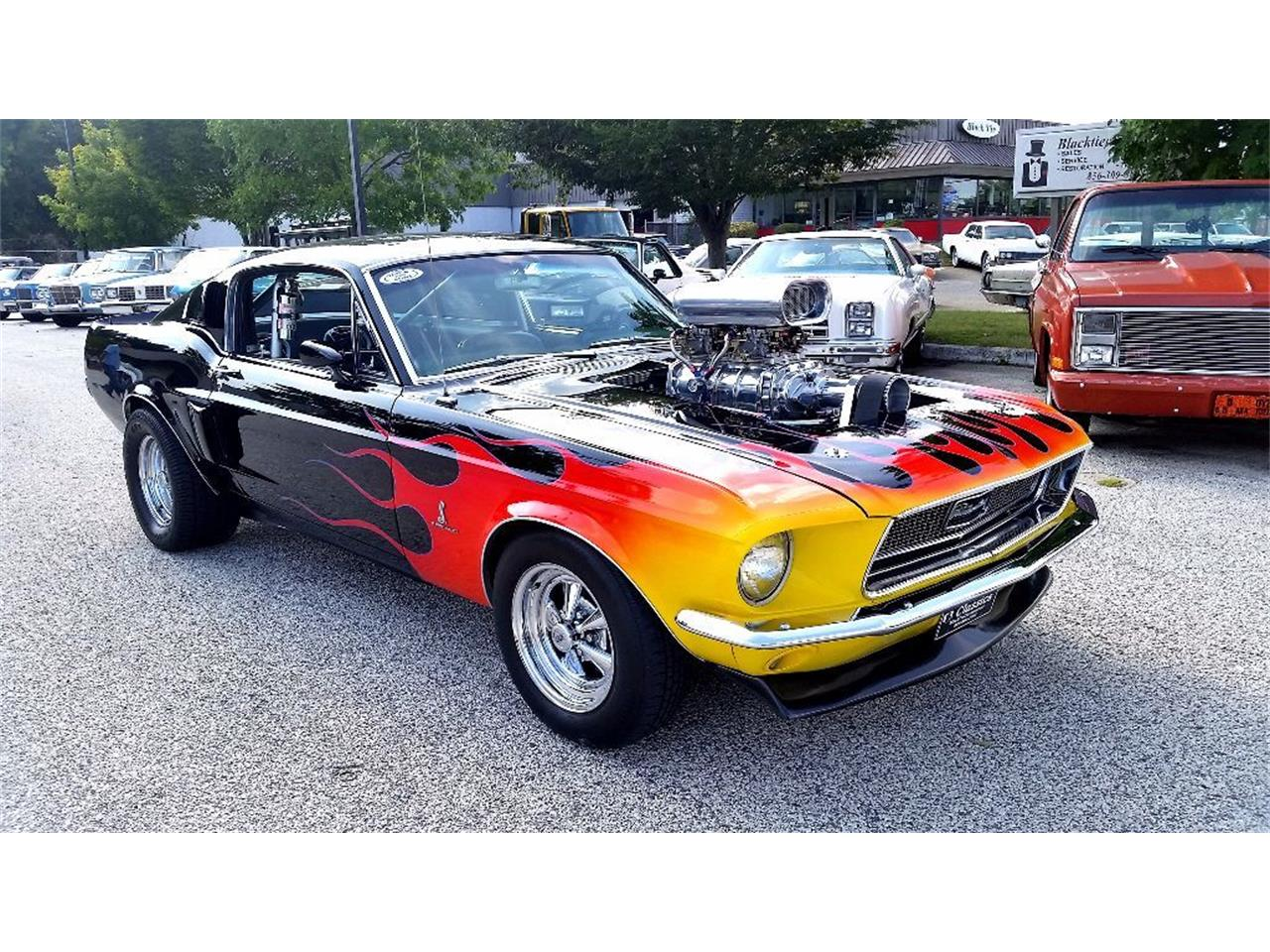1967 Ford Mustang GT for sale in Stratford, NJ – photo 7