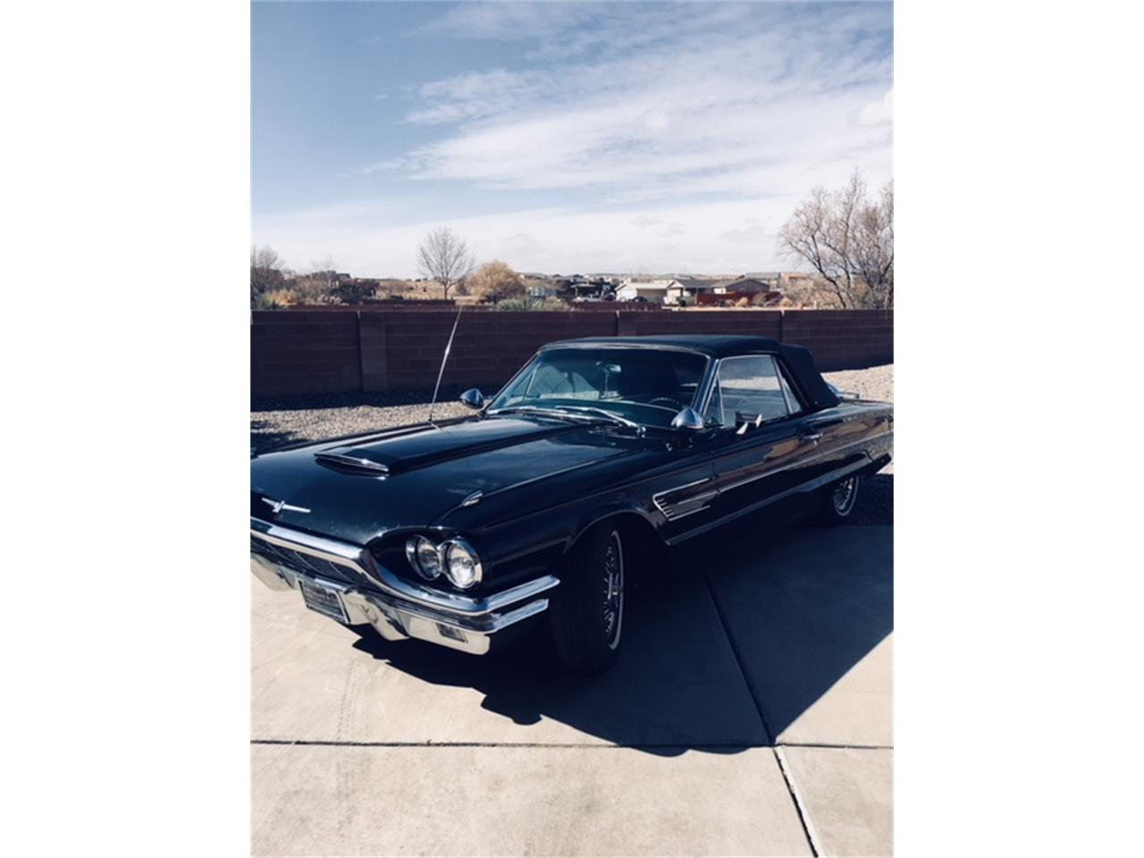 1965 Ford Thunderbird for sale in Rio Rancho , NM – photo 10