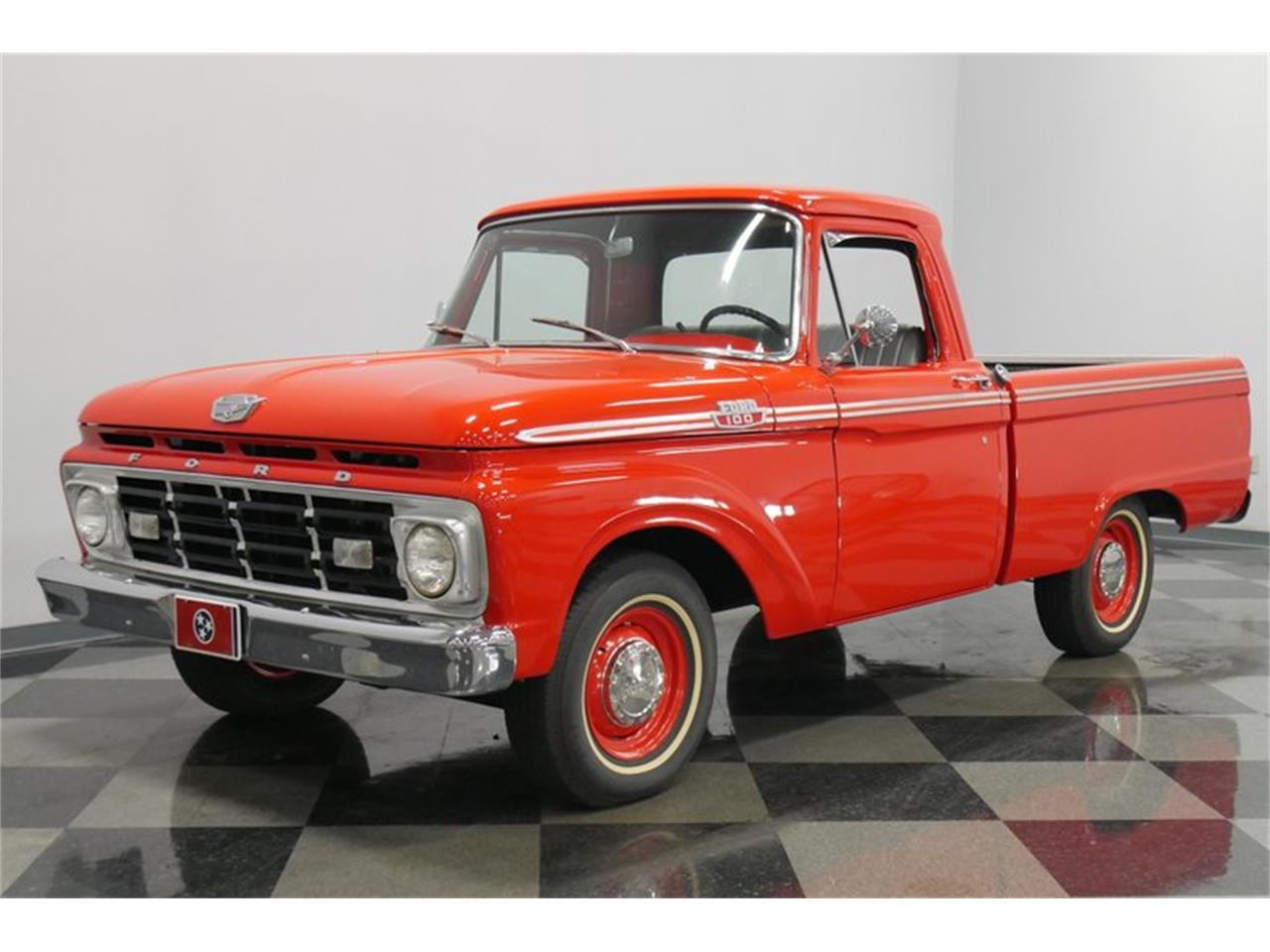 1964 Ford F100 for sale in Lavergne, TN – photo 5