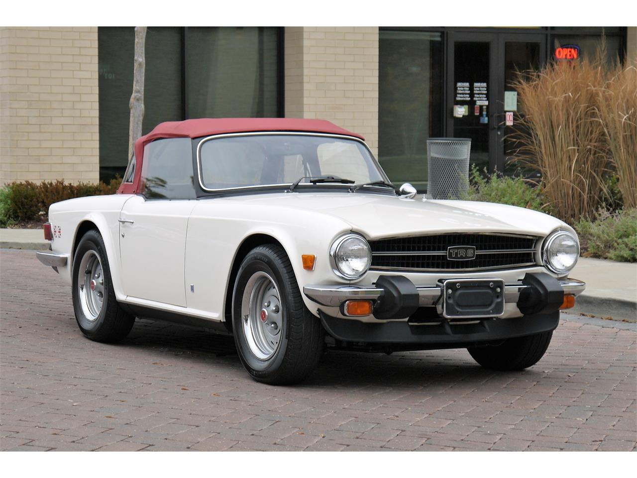 1976 Triumph TR6 for sale in Brentwood, TN