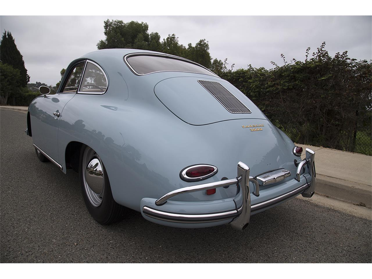 1959 Porsche 356A for sale in La Jolla, CA – photo 13