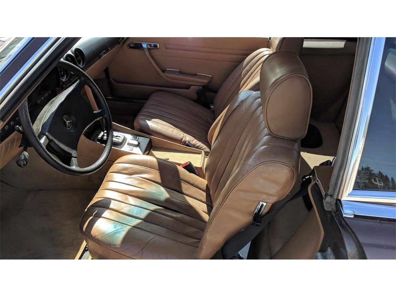 1981 Mercedes-Benz 380 for sale in Annandale, MN – photo 12