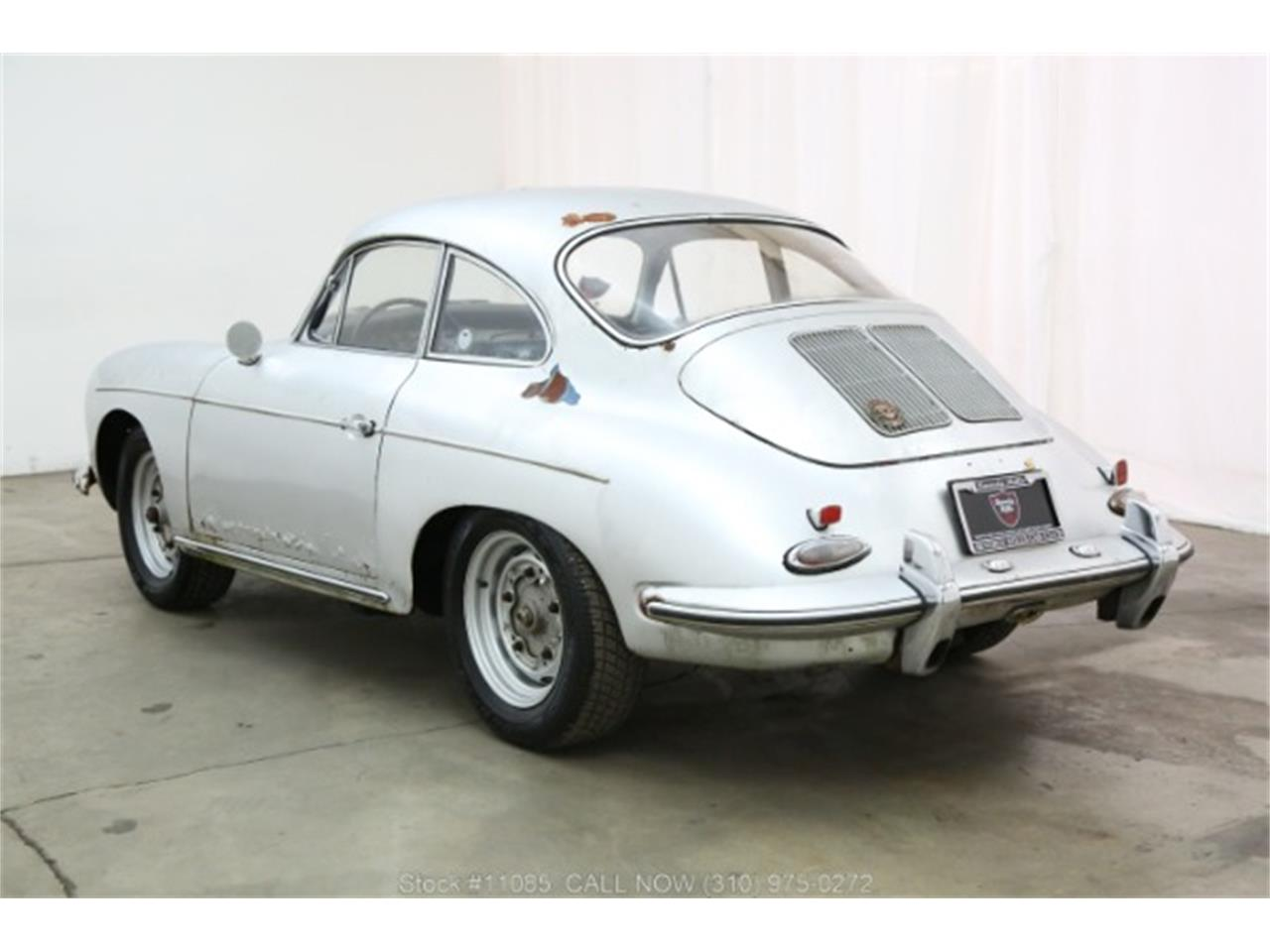 1962 Porsche 356B for sale in Beverly Hills, CA – photo 5