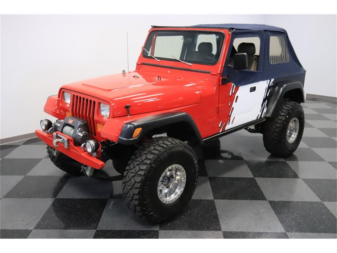 1983 Jeep CJ8 Scrambler for sale in Mesa, AZ – photo 21