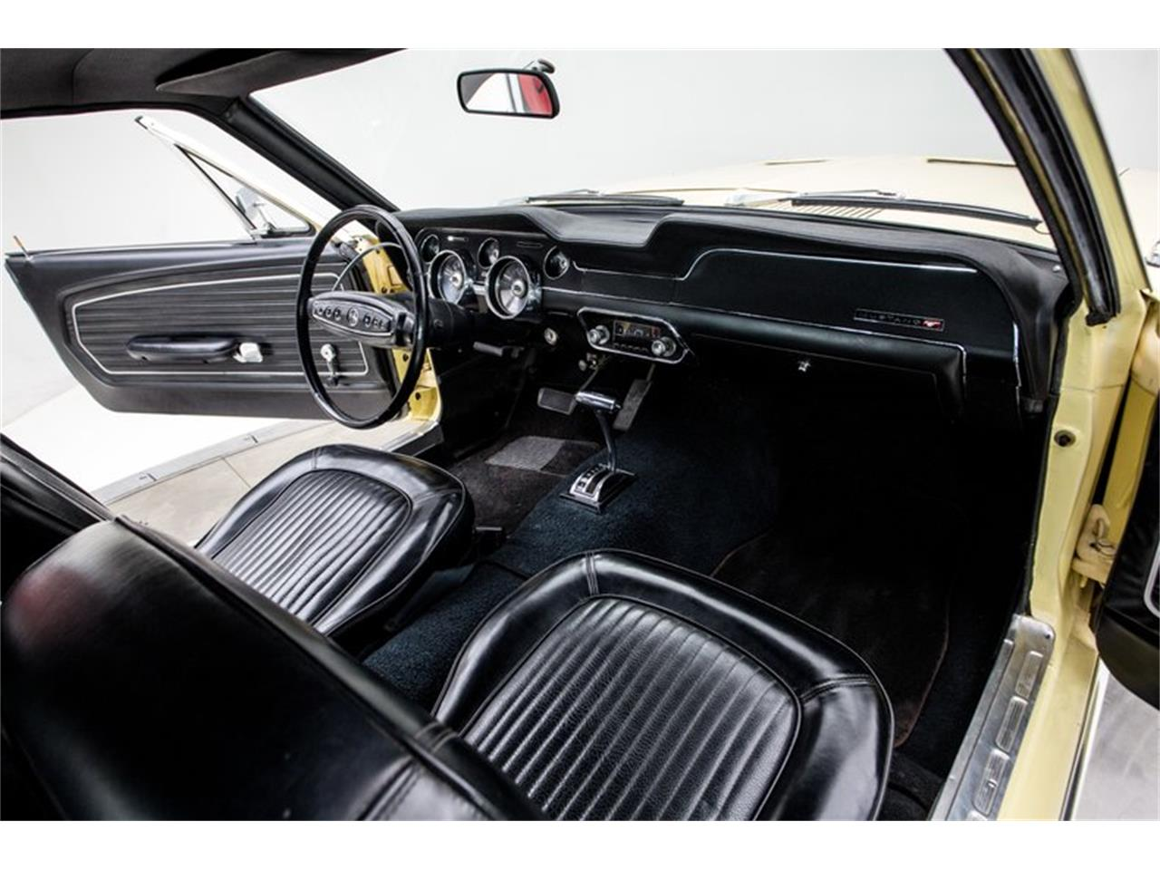 1968 Ford Mustang for sale in Cedar Rapids, IA – photo 28