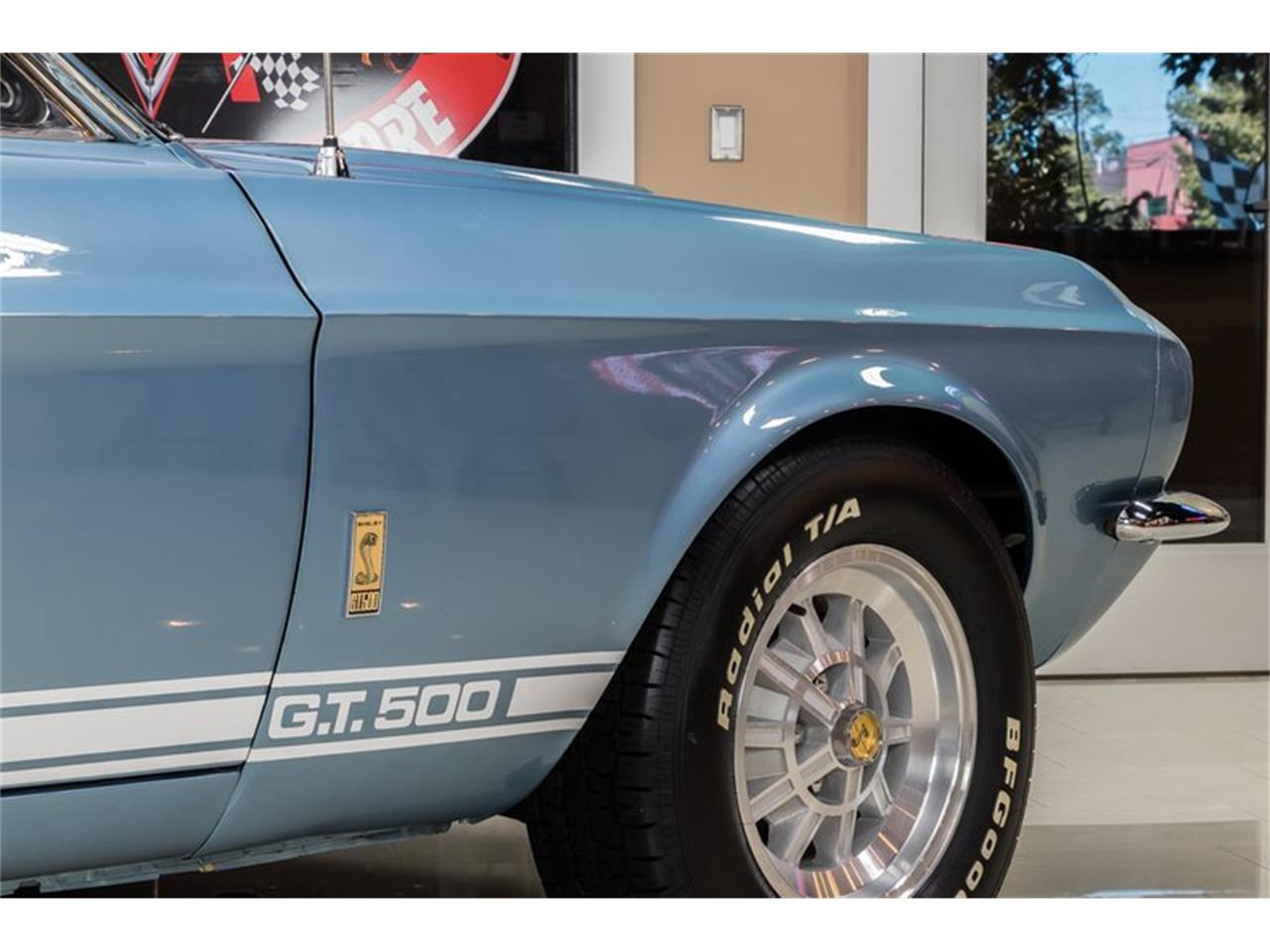 1967 Ford Mustang for sale in Plymouth, MI – photo 39