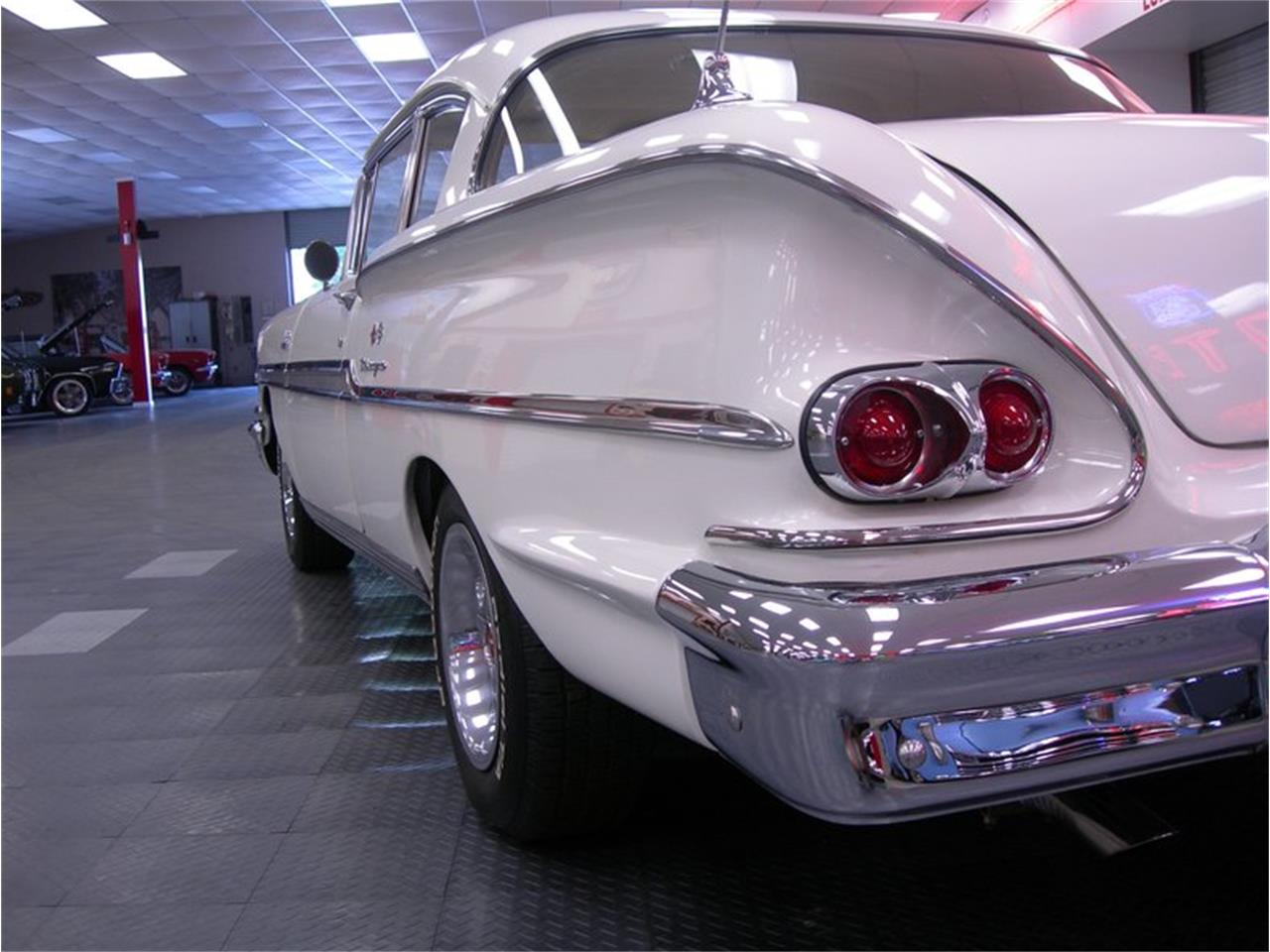 1958 Chevrolet Biscayne for sale in Dothan, AL – photo 25