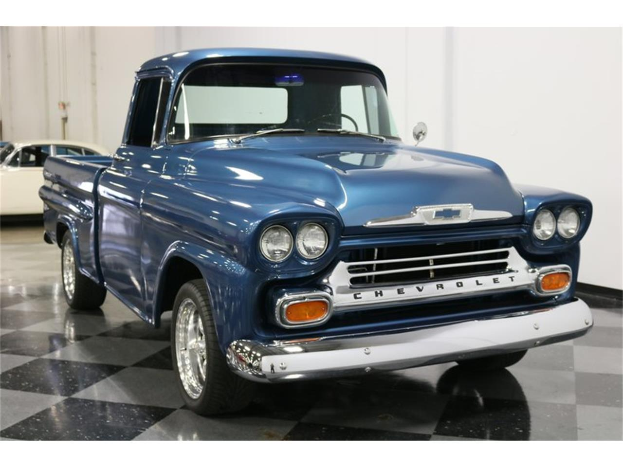 1958 Chevrolet Apache for sale in Ft Worth, TX – photo 18