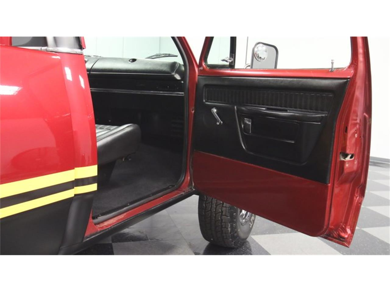 1978 Dodge Power Wagon for sale in Lithia Springs, GA – photo 56