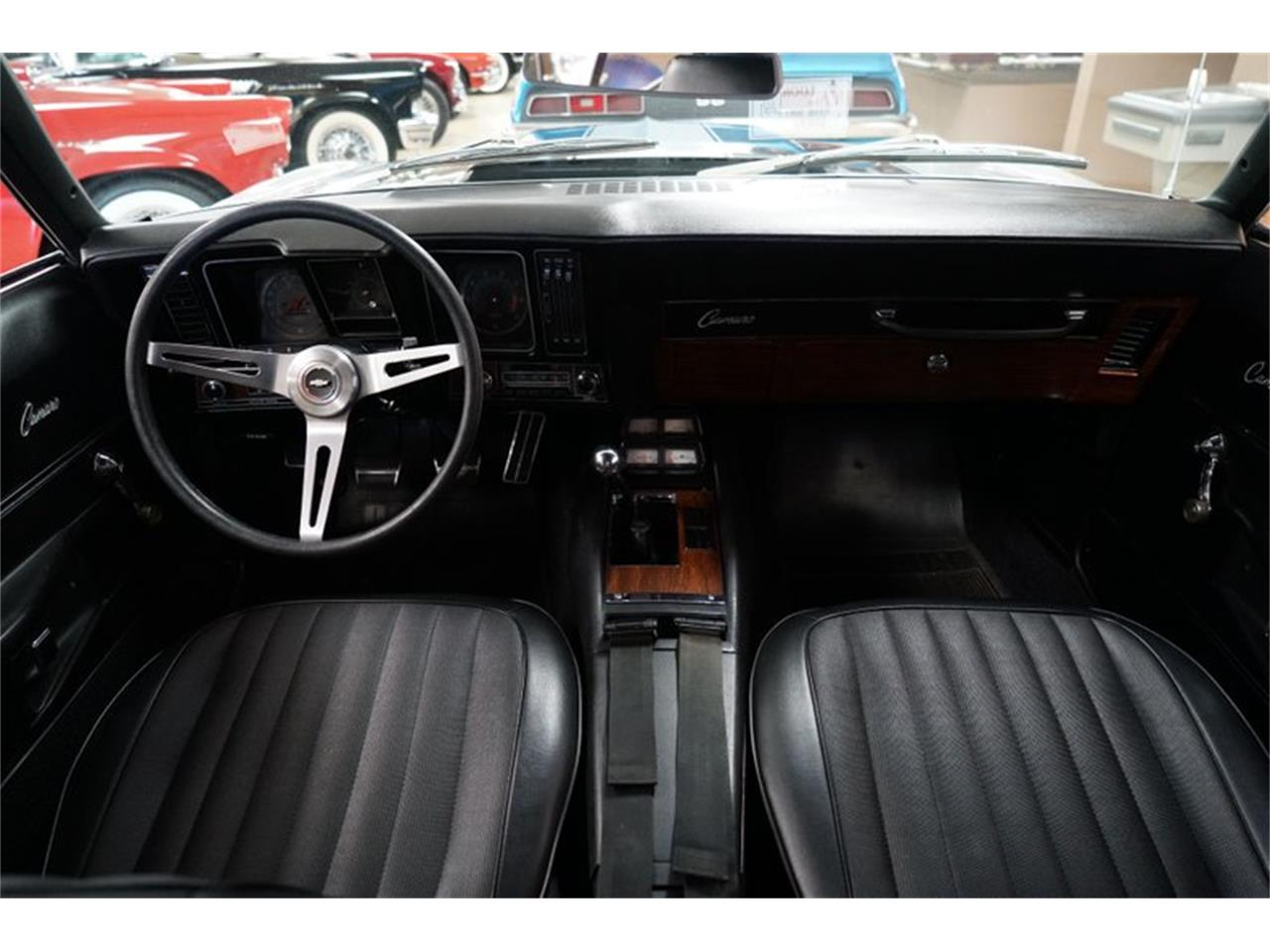 1969 Chevrolet Camaro for sale in Venice, FL – photo 13