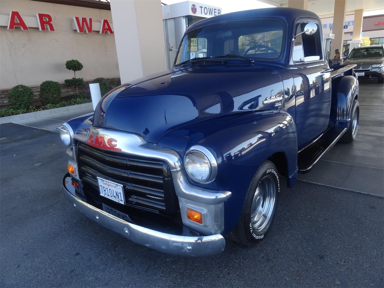 1954 GMC 100 for sale in Olivehurst, CA – photo 26