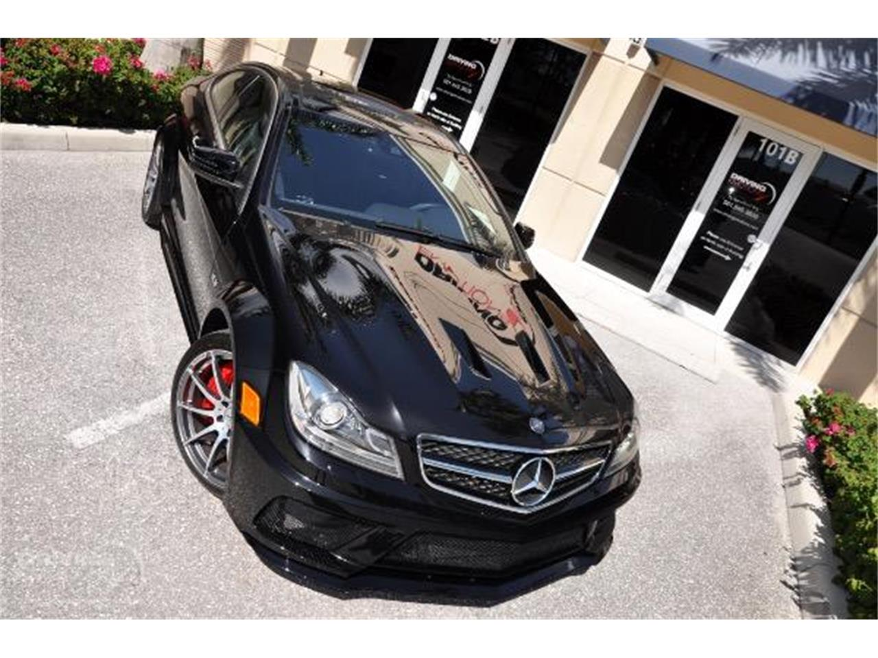 2013 Mercedes-Benz C63 AMG for sale in West Palm Beach, FL – photo 8