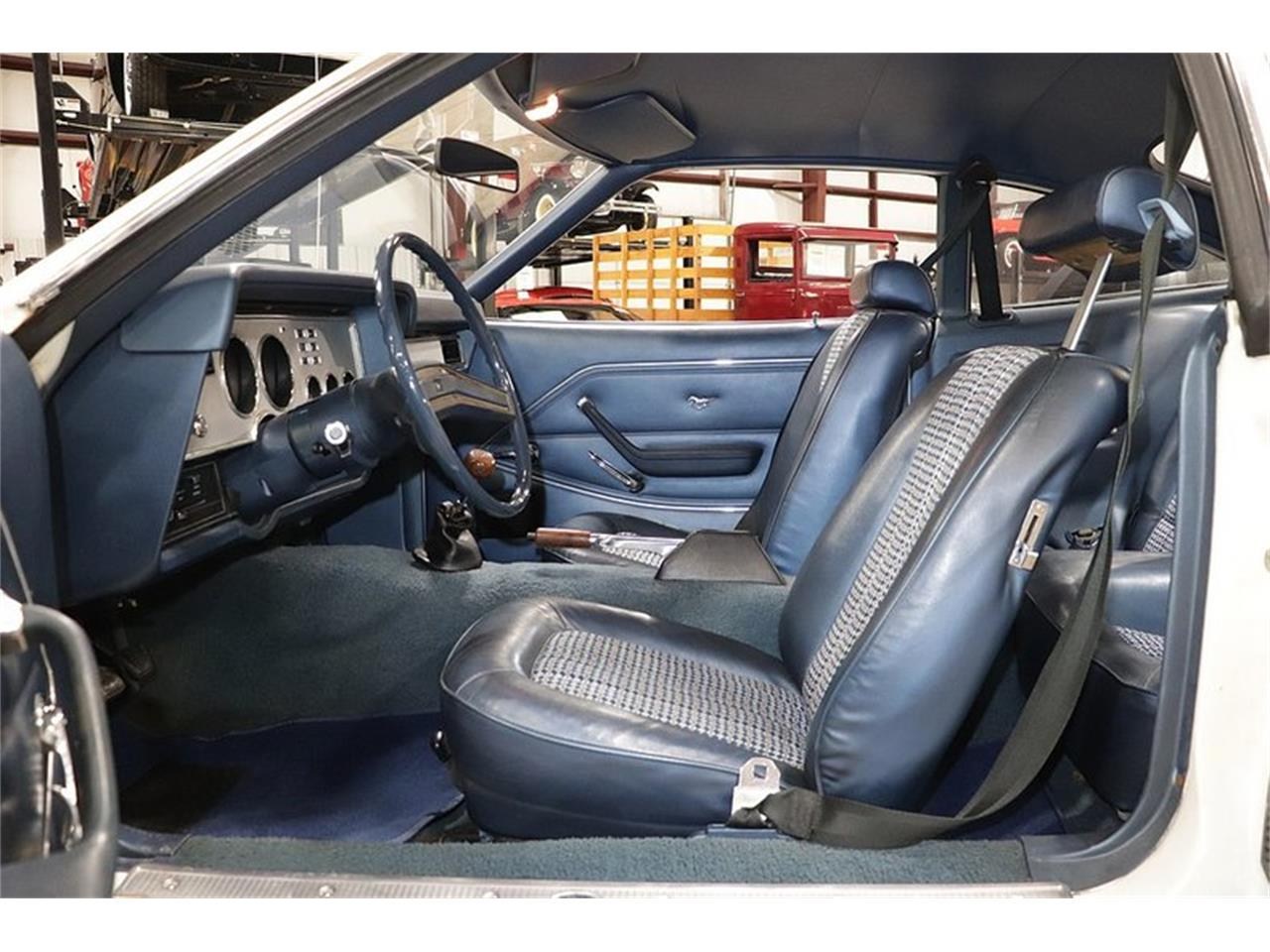 1976 Ford Mustang II Cobra for sale in Kentwood, MI – photo 56