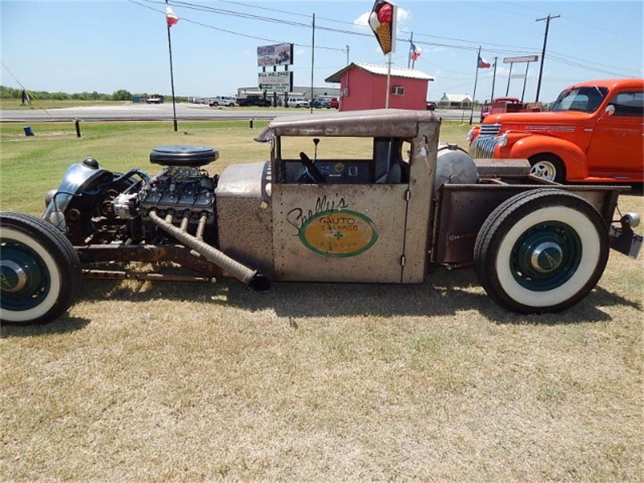 1929 Ford Model A for sale in Wichita Falls, TX – photo 40