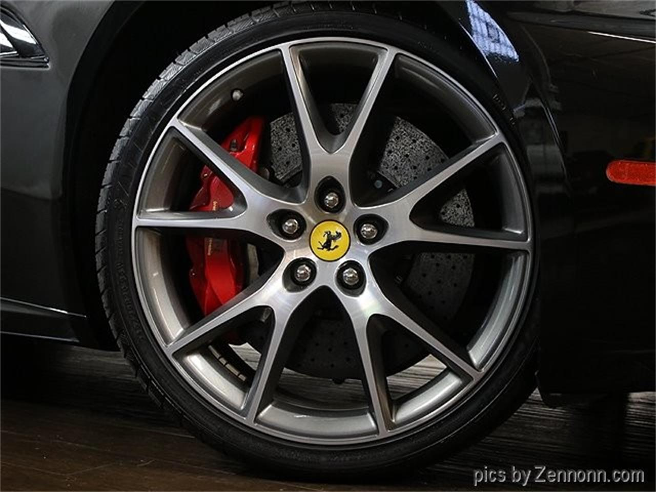 2011 Ferrari California for sale in Addison, IL – photo 4