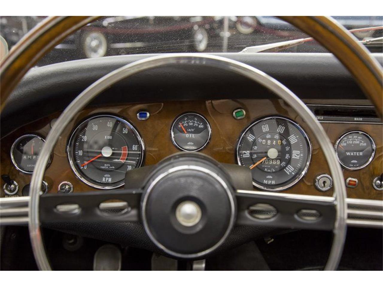 1966 Sunbeam Tiger for sale in St. Louis, MO – photo 47
