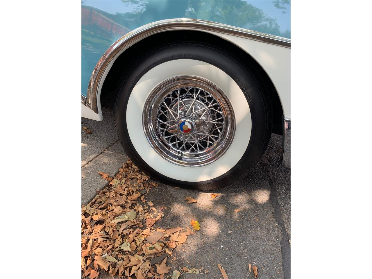 1955 Buick Roadmaster for sale in STATEN ISLAND, NY – photo 10
