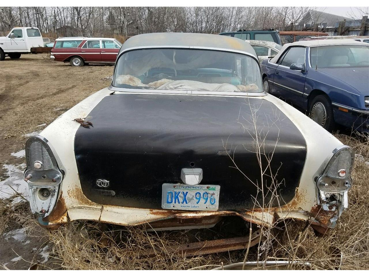 1957 Studebaker Commander for sale in Thief River Falls, MN – photo 5
