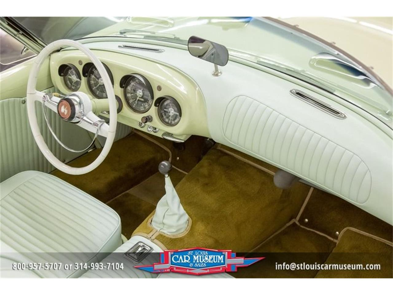 1954 Kaiser Darrin for sale in St. Louis, MO – photo 62