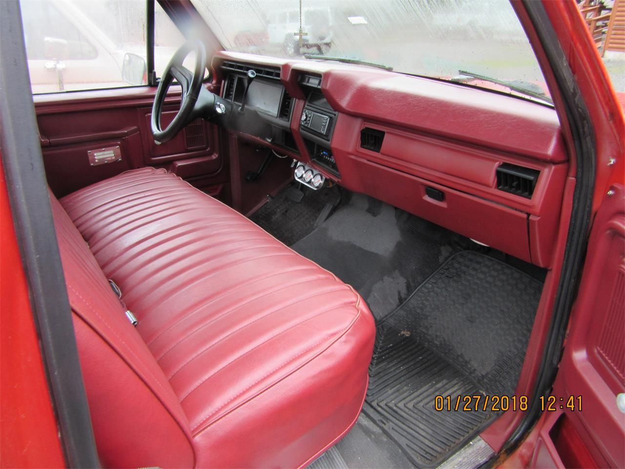 1985 Ford F150 for sale in PUYALLUP, WA – photo 15
