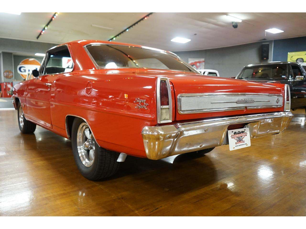 1966 Chevrolet Nova for sale in Homer City, PA – photo 11