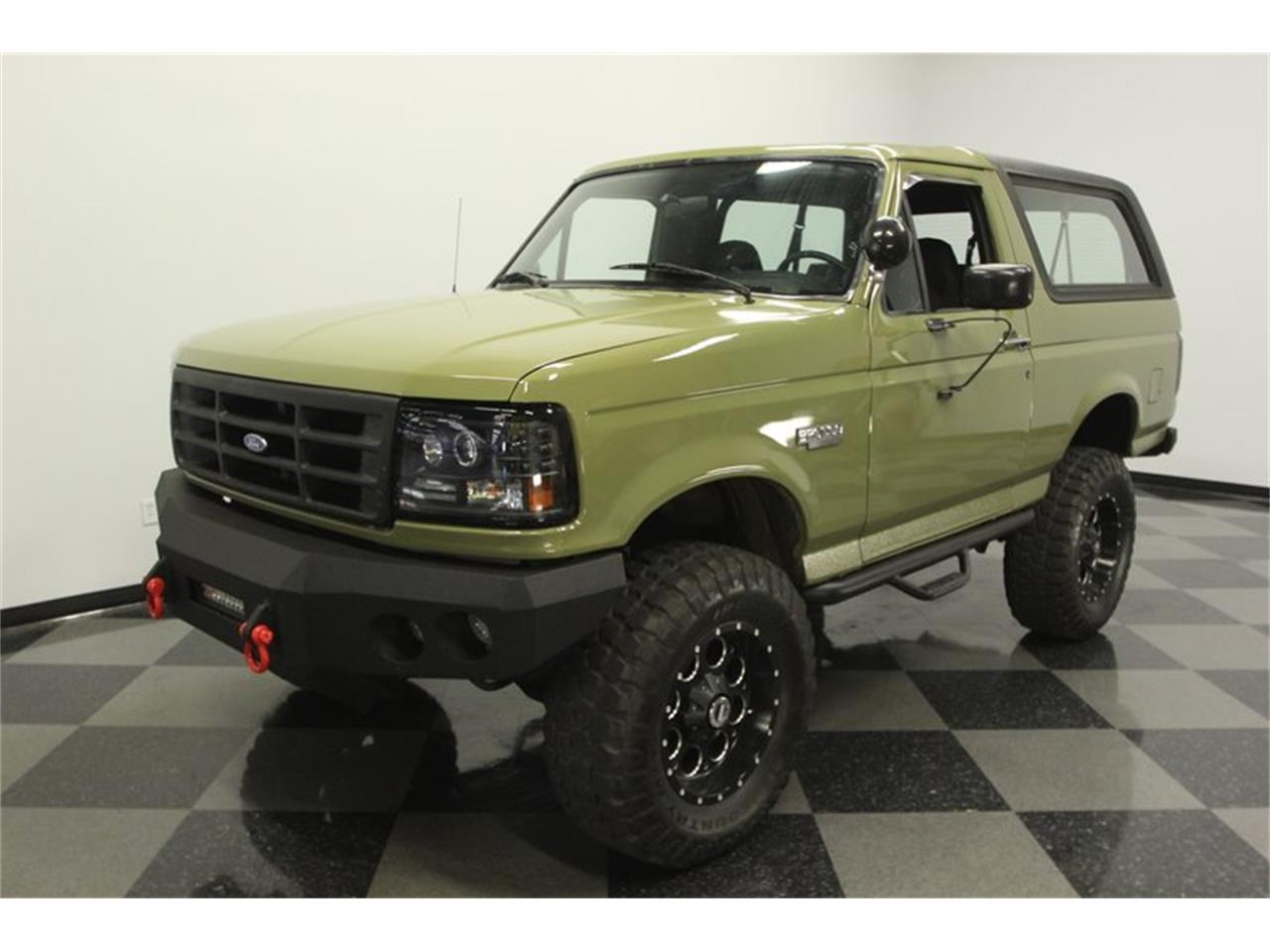 1996 Ford Bronco for sale in Lutz, FL – photo 20