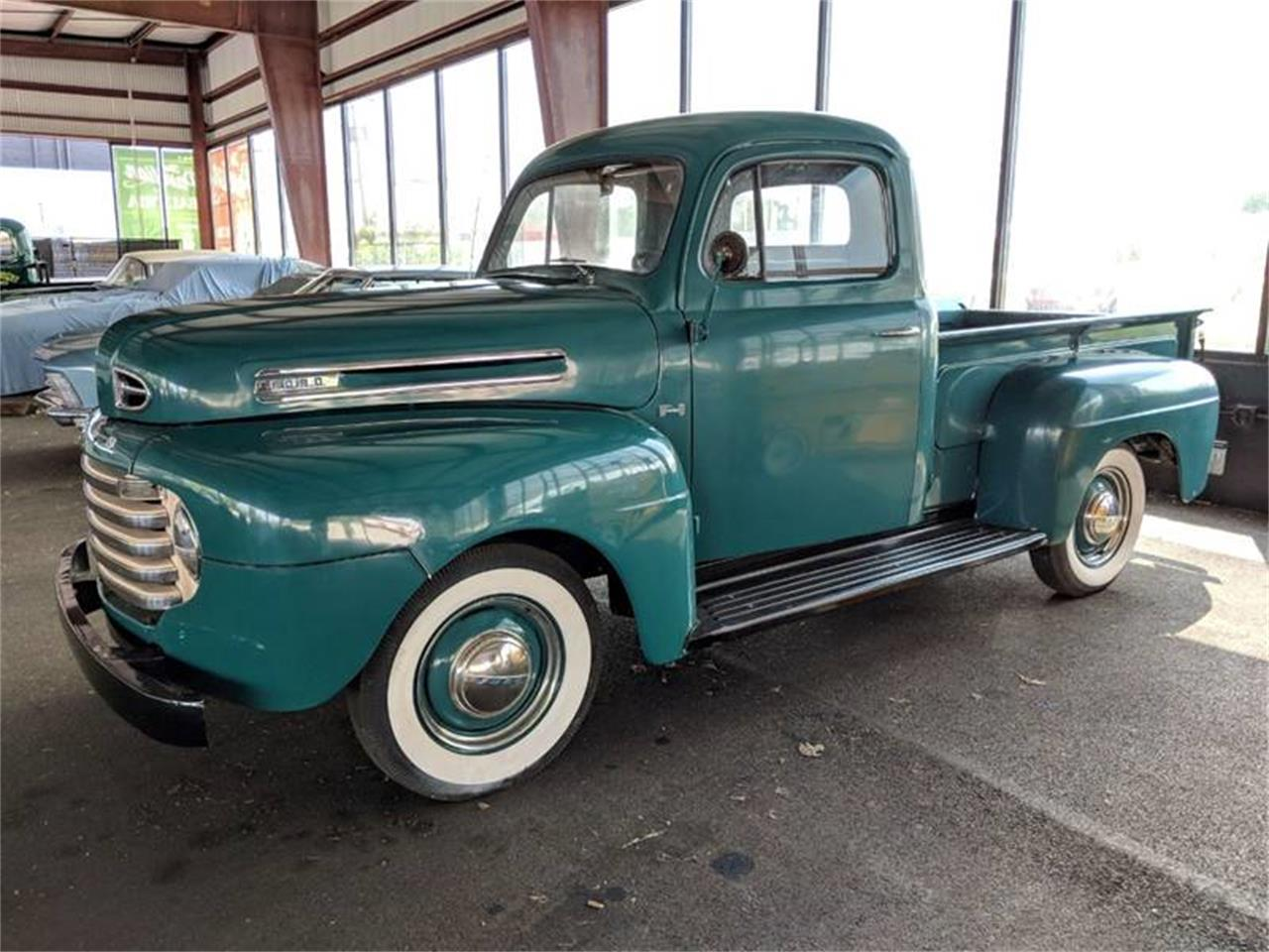 1950 Ford F1 for sale in St. Charles, IL – photo 16