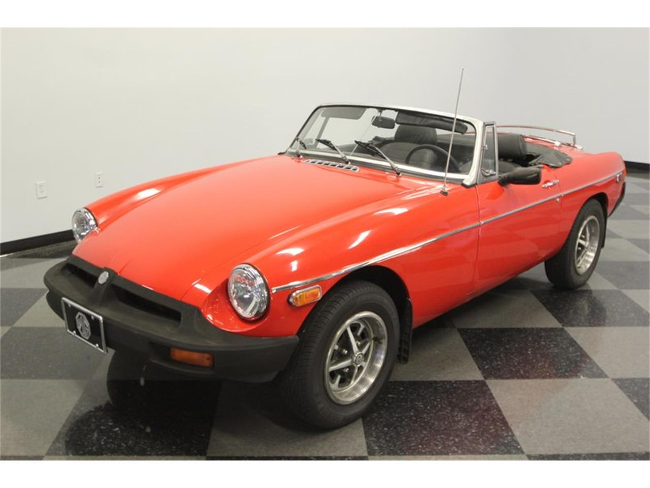 1978 MG MGB for sale in Lutz, FL – photo 21
