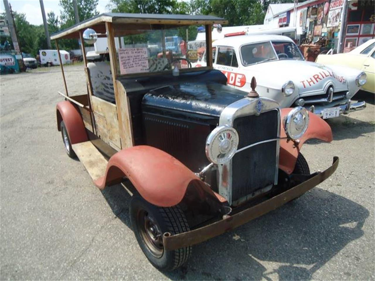 1930 ford chevy johnny Cash for sale in Jackson, MI
