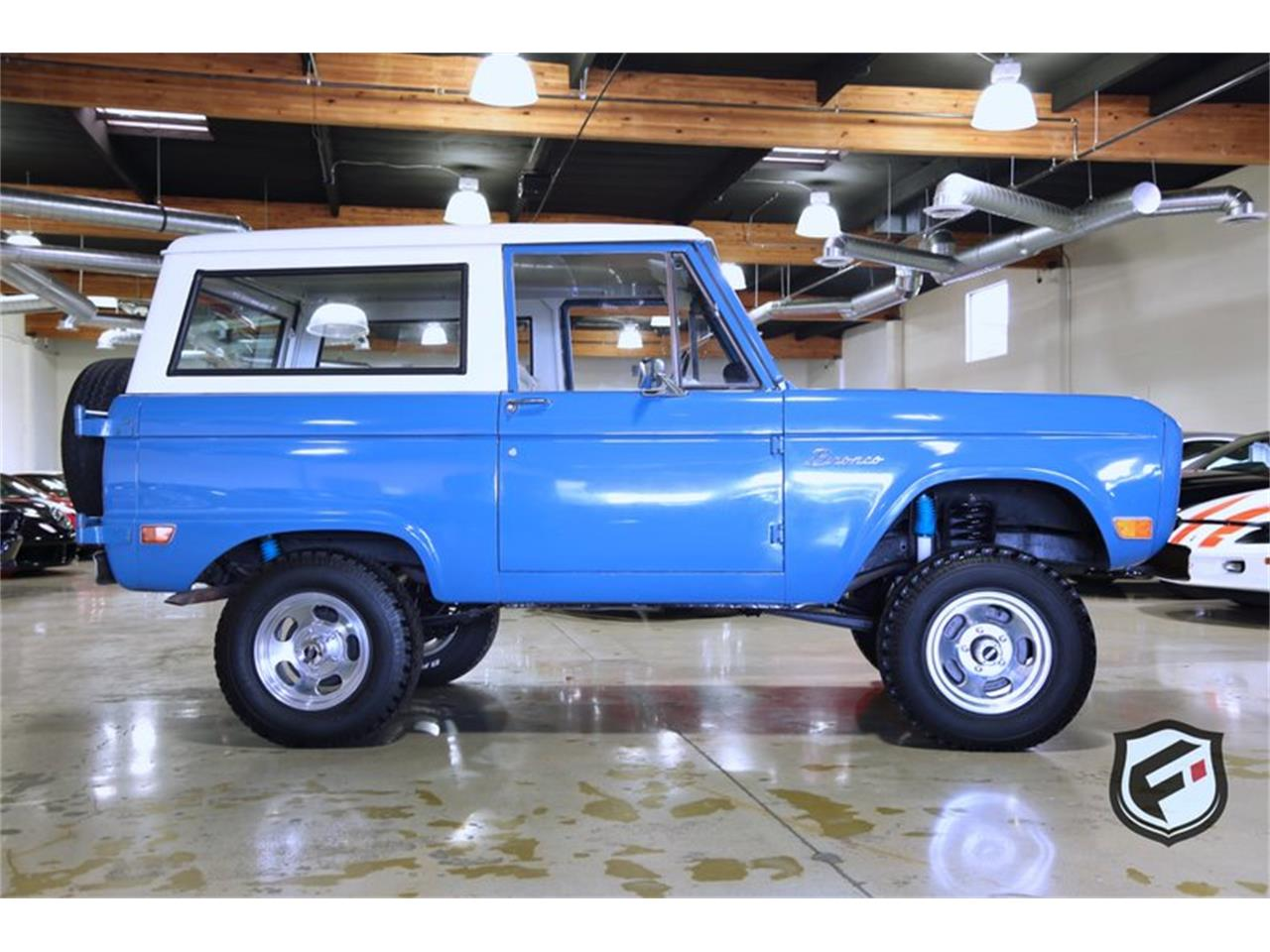 1968 Ford Bronco for sale in Chatsworth, CA – photo 2