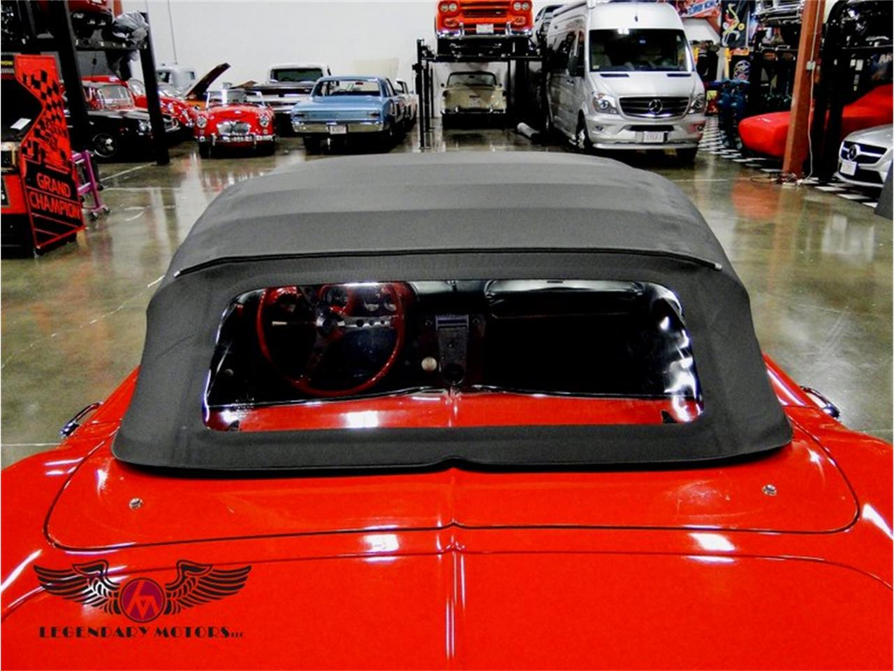 1961 Chevrolet Corvette for sale in Beverly, MA – photo 15
