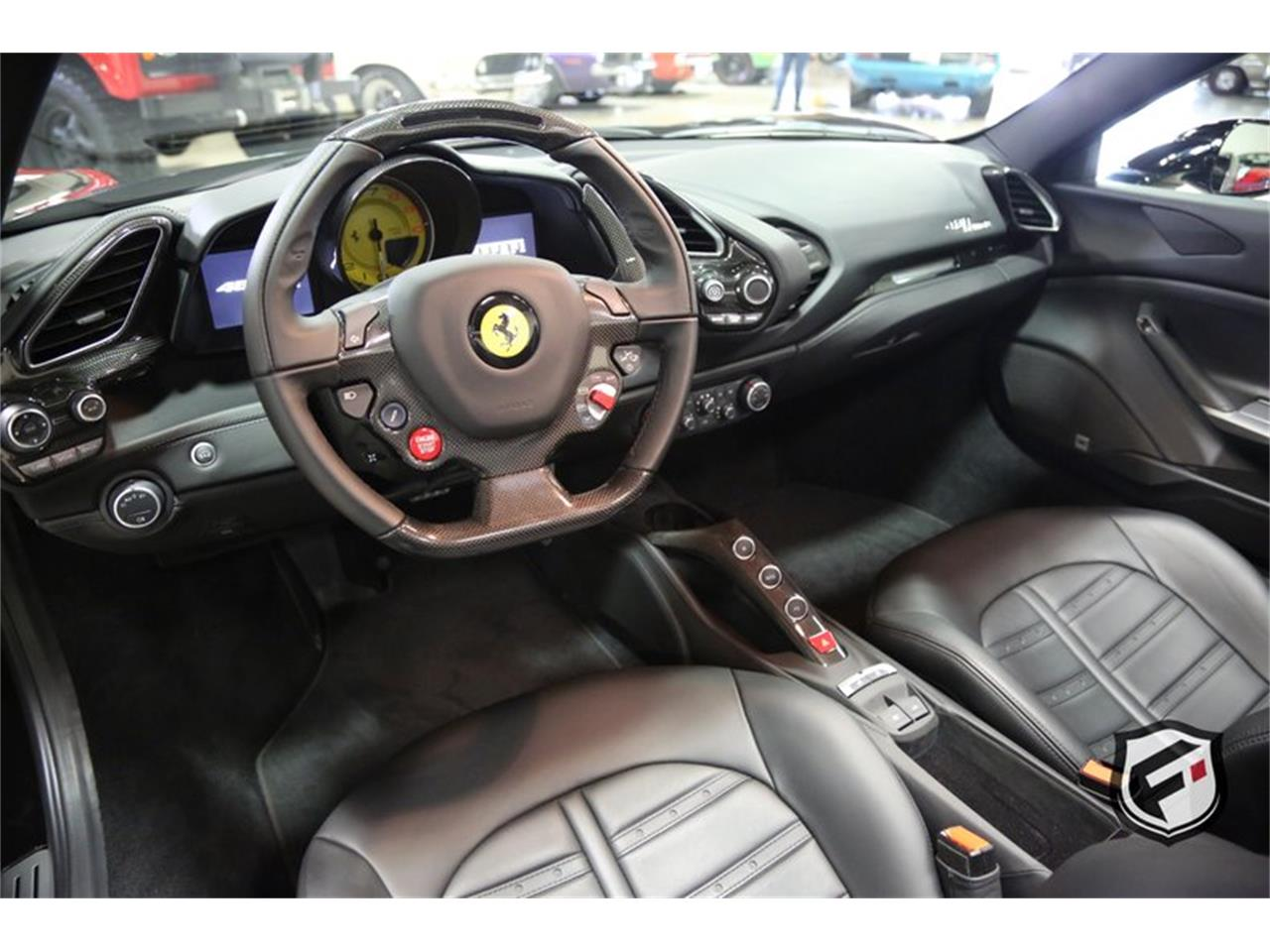 2017 Ferrari 488 for sale in Chatsworth, CA – photo 23
