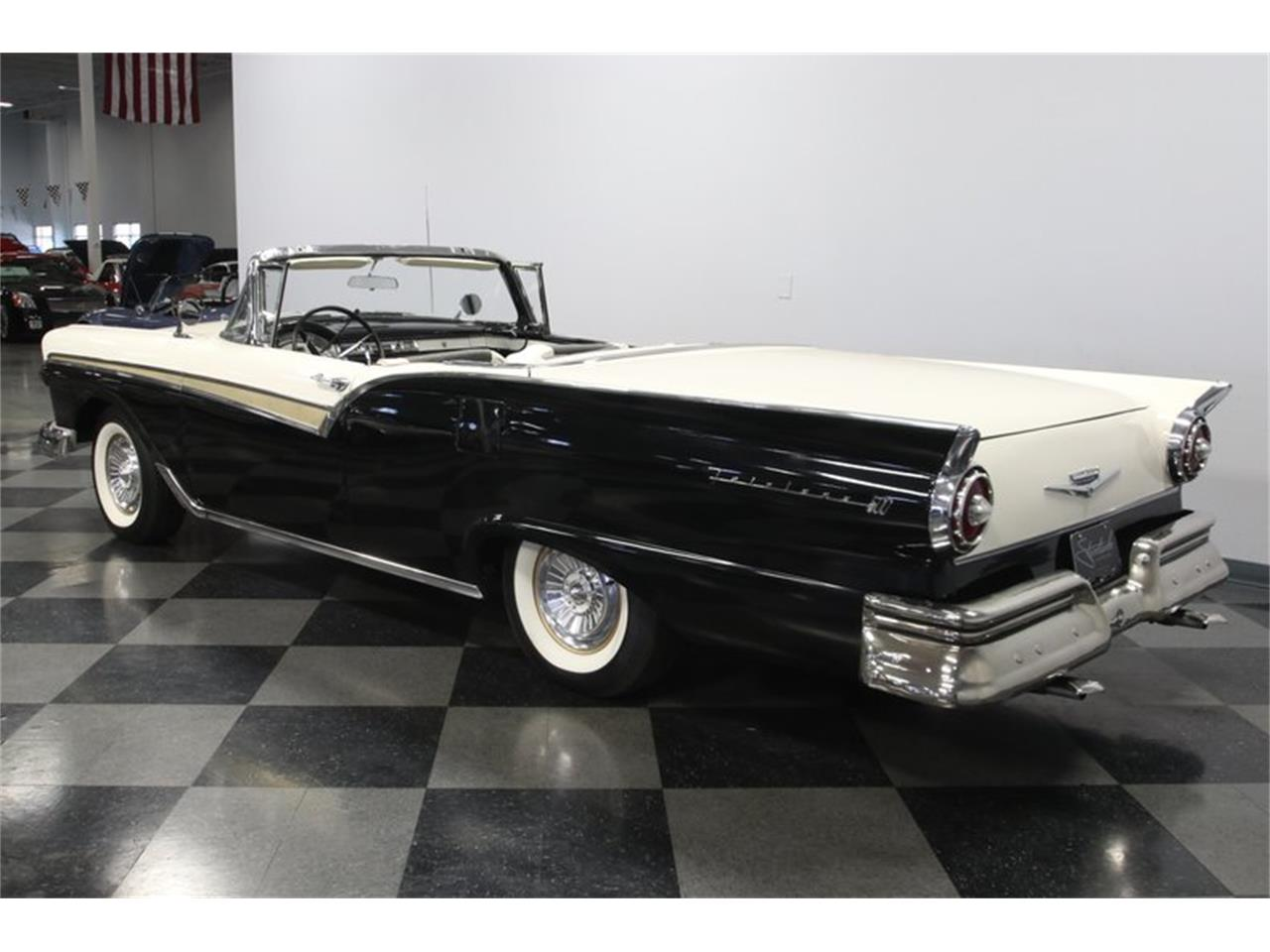 1957 Ford Skyliner for sale in Concord, NC – photo 8