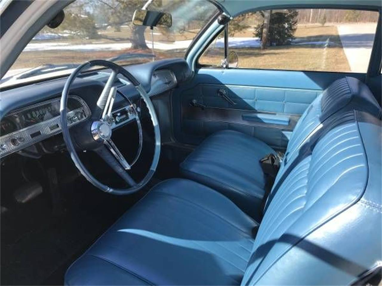 1962 Chevrolet Corvair for sale in Cadillac, MI – photo 9
