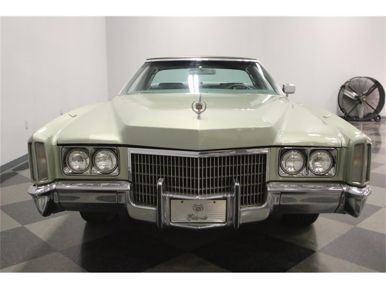 1971 Cadillac Eldorado for sale in Lavergne, TN – photo 19