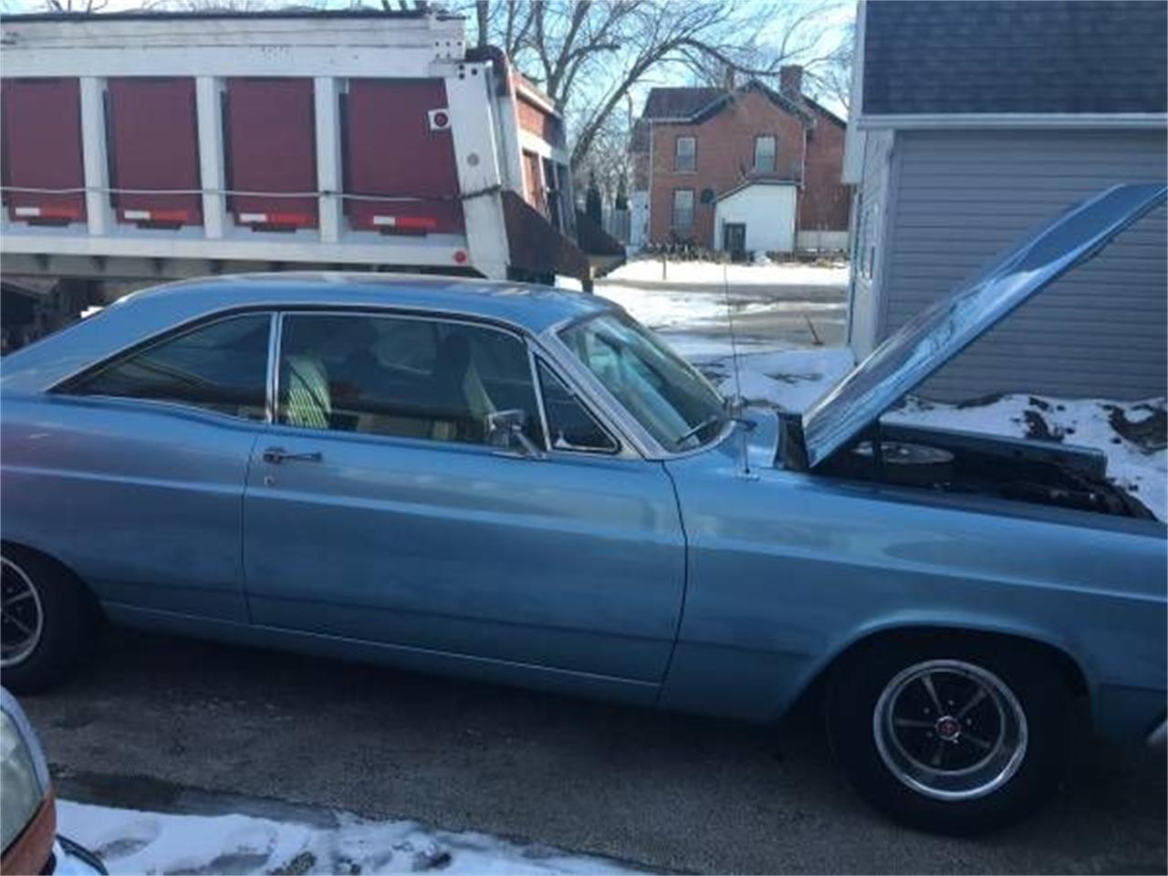 1967 Ford Fairlane for sale in Cadillac, MI – photo 5