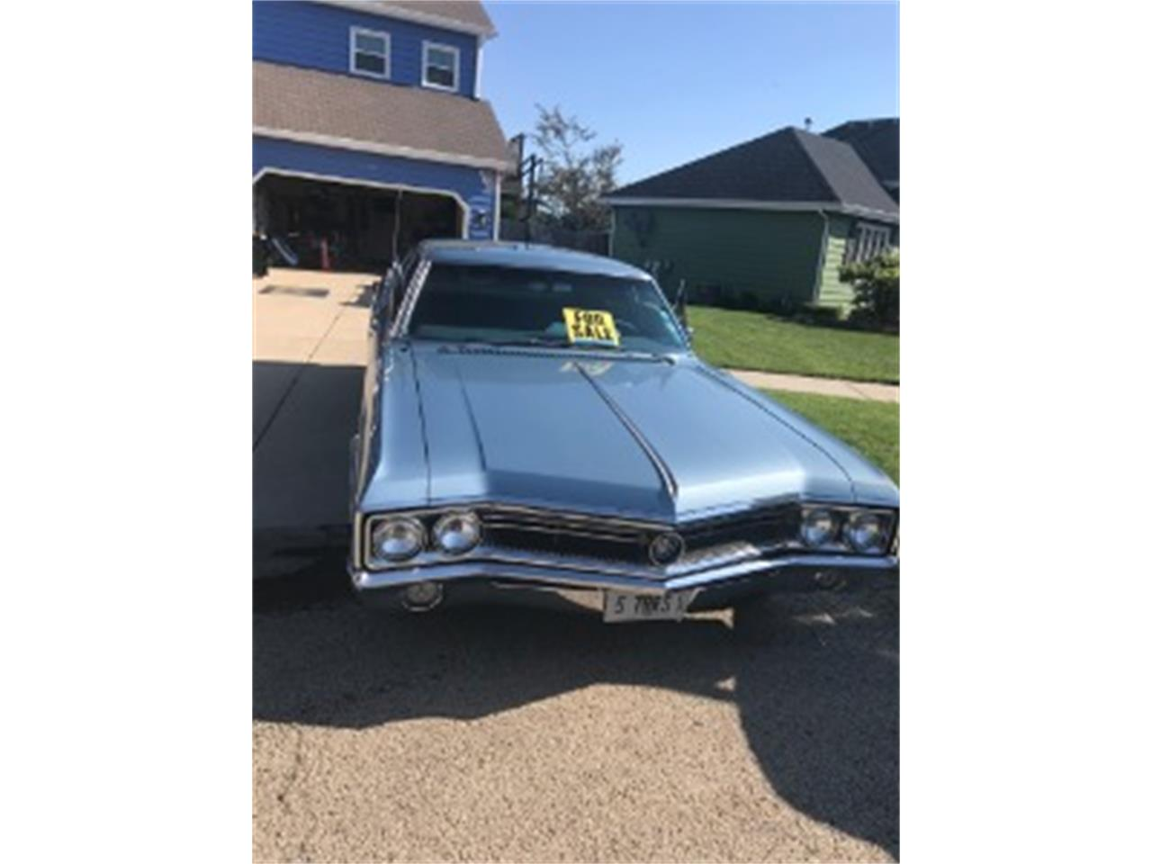 1965 Buick Wildcat for sale in Mundelein, IL – photo 2