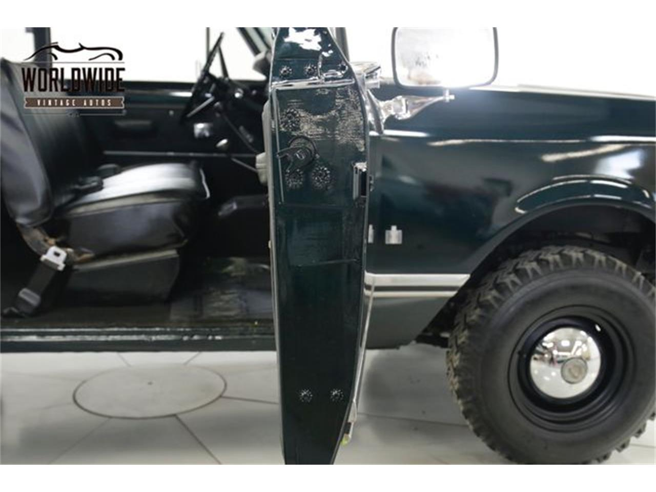 1973 International Scout for sale in Denver , CO – photo 36