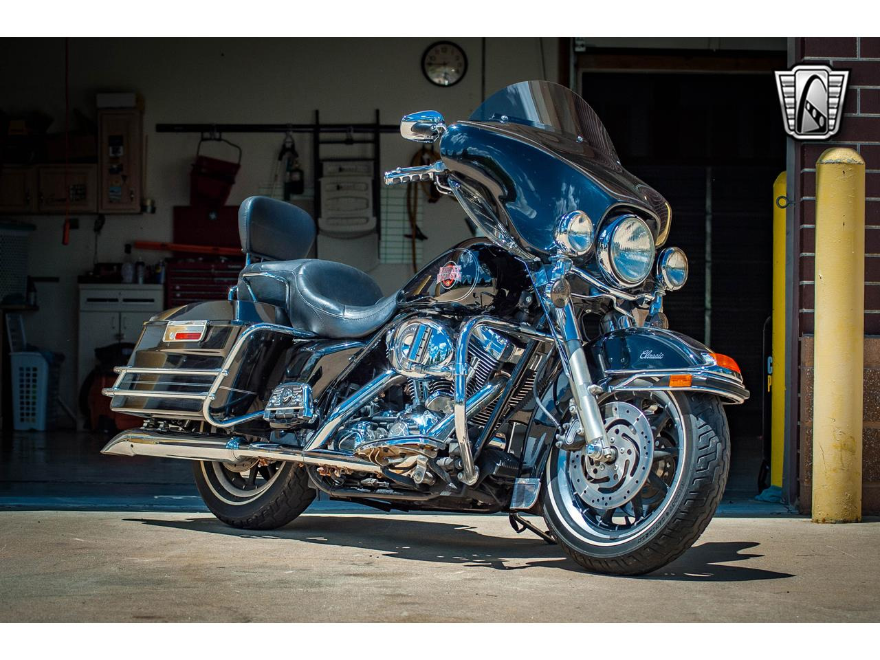 2004 Harley-Davidson Motorcycle for sale in O'Fallon, IL – photo 54