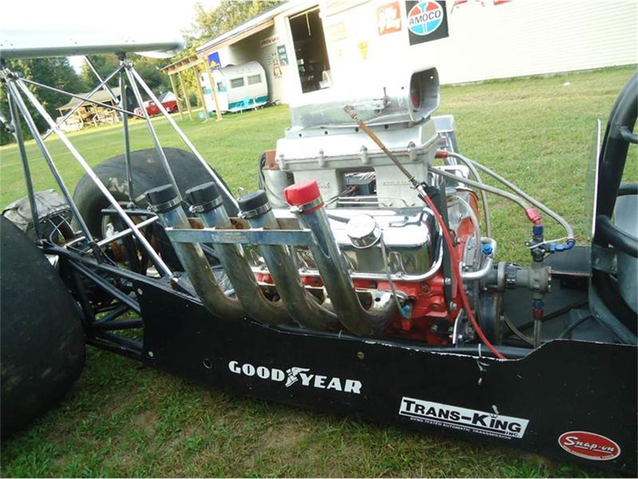 1975 dragster 1970 s for sale in Jackson, MI – photo 8