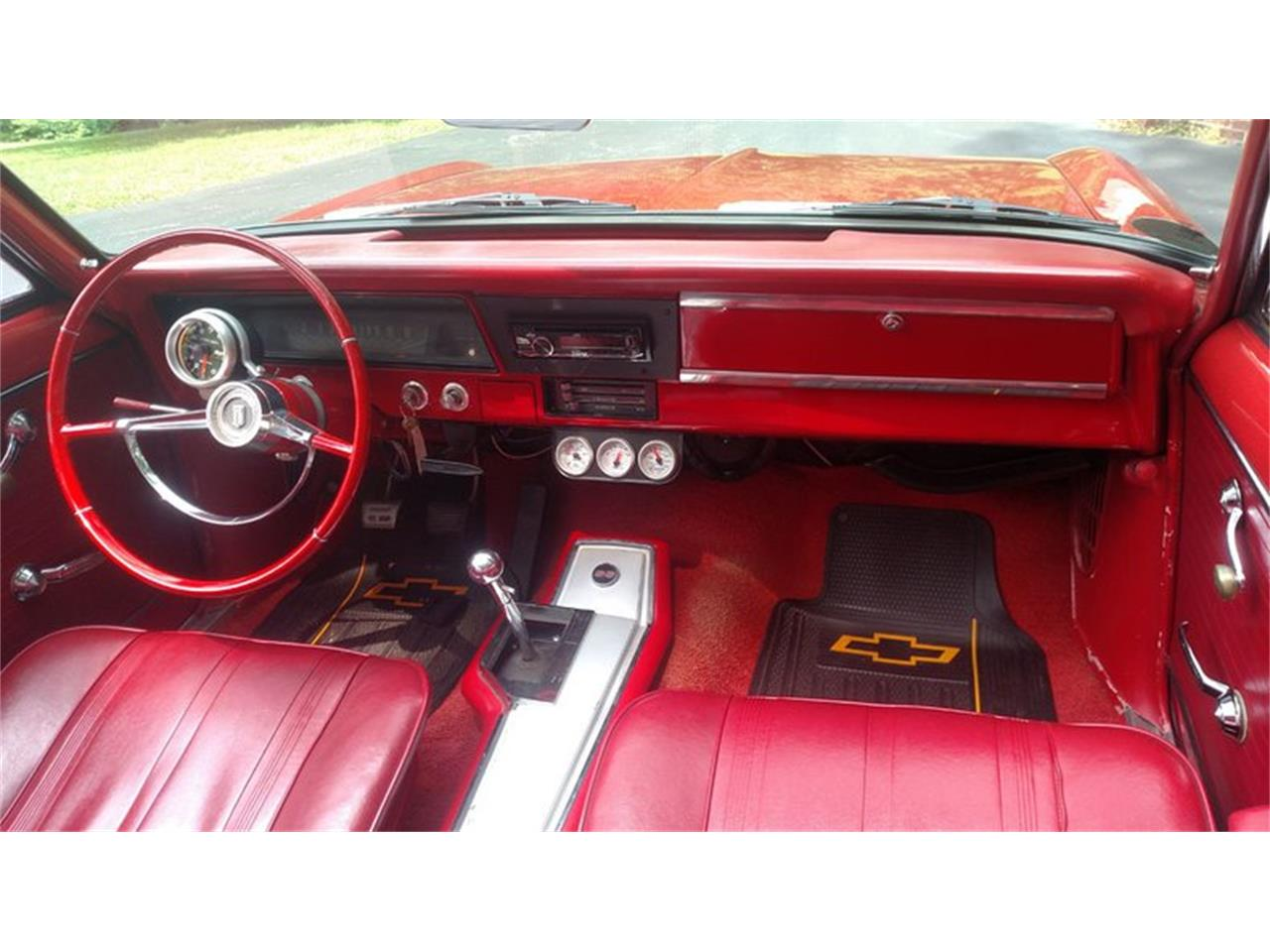 1966 Chevrolet Nova for sale in Huntingtown, MD – photo 14