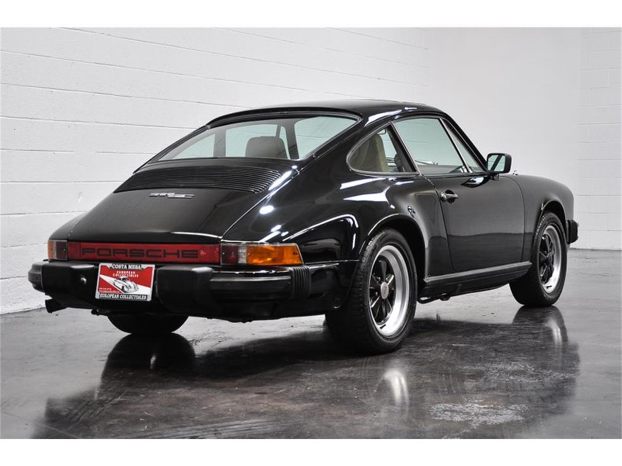1978 Porsche 911SC for sale in Costa Mesa, CA – photo 6