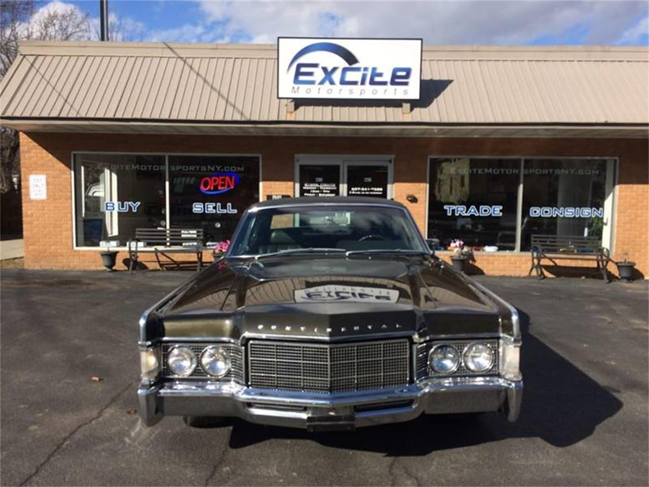 1969 Lincoln Continental for sale in Vestal, NY – photo 3