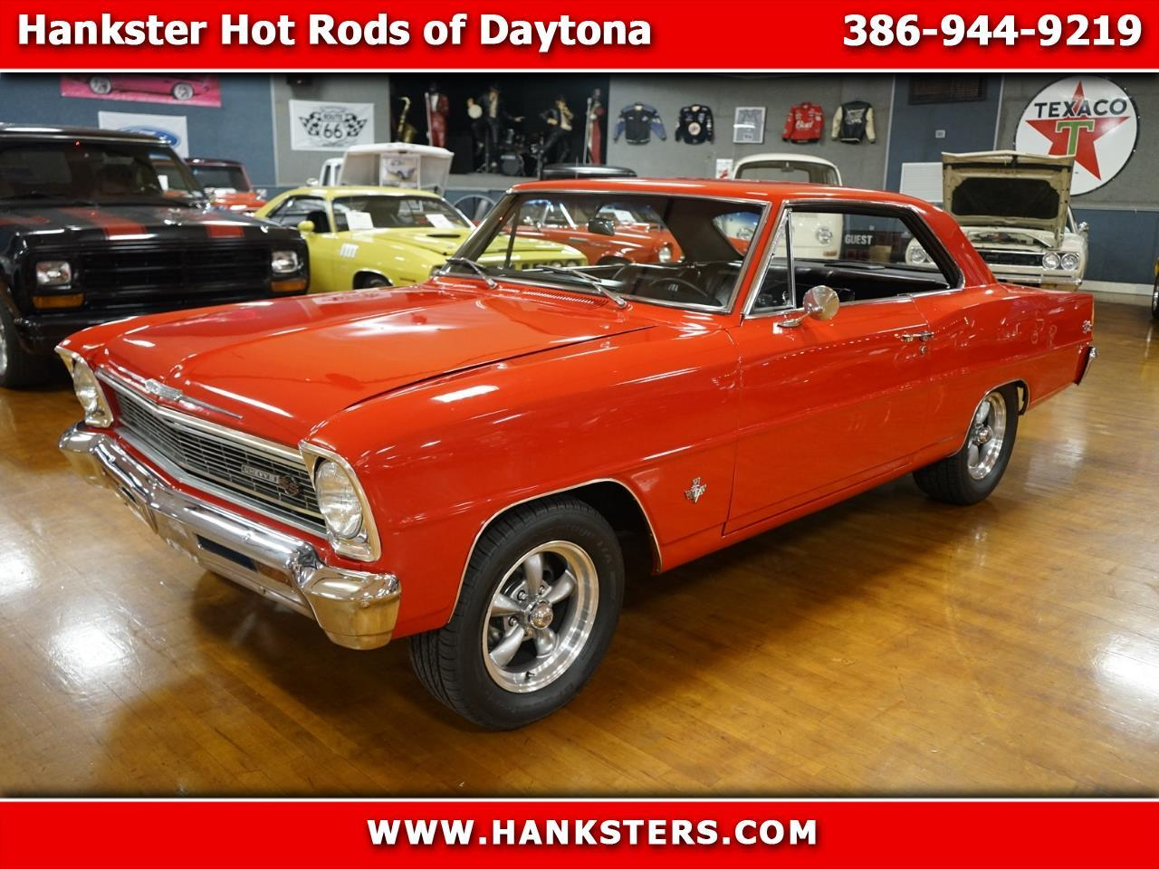 1966 Chevrolet Nova for sale in Homer City, PA